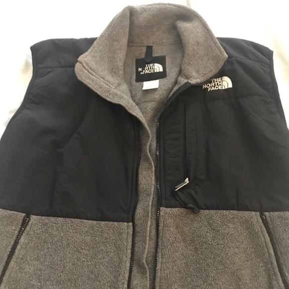 741e1cae0 North Face women's Denali vest